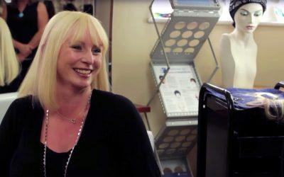Julie's Story – The Postiche Lite Hair Volumiser